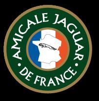 Amicale Jaguar de France Logo