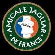 Amicale Jaguar de France Mobile Logo