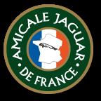 Amicale Jaguar de France Mobile Retina Logo